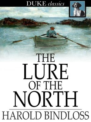 cover image of The Lure of the North